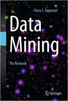 Data Mining: The Textbook